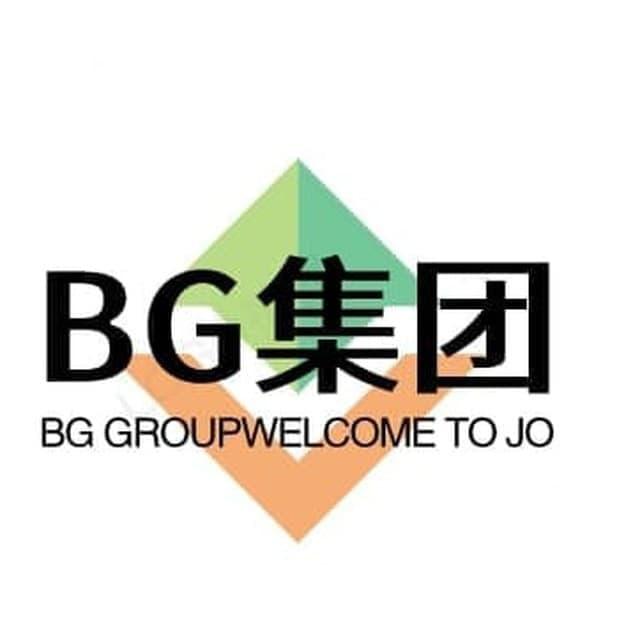 BG集团林初寒